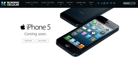 Iphones Sold For Just 99 Cents I Curse Myself For Living In The Uk by Bluegrass Cellular To Sell The Iphone 5 With A 50