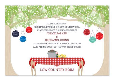 bountiful backyard invitations by invitation