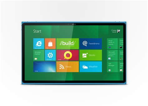 Tablet Microsoft Lumia dribbble lumia tab jpg by corey ginnivan