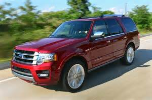 2015 ford expedition sports a new and a bit of soul