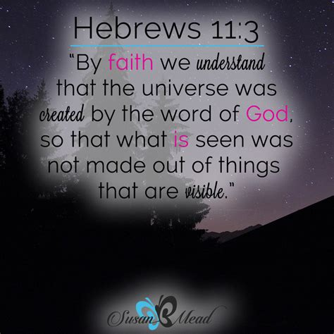 7 scriptures to guide your week faith