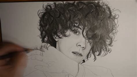 Pencil Drawing Youtube Videos
