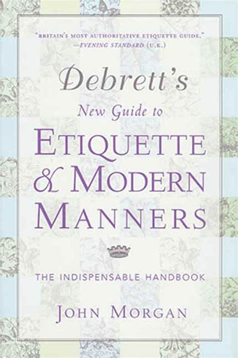 Guides To Modern Manners by A To Z Guide To Manners And Etiquette Autos Post