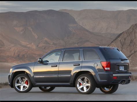 acura jeep 2010 jeep grand trackhawk version speculation