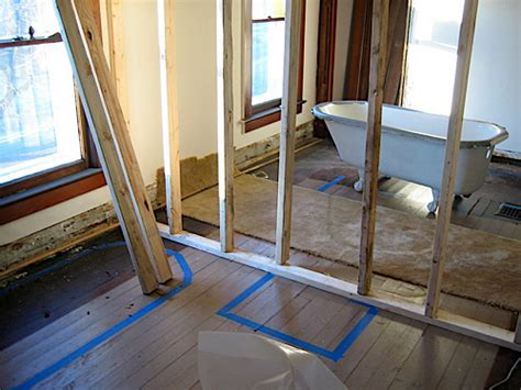 bathroom construction which elements of a bathroom remodel can you diy