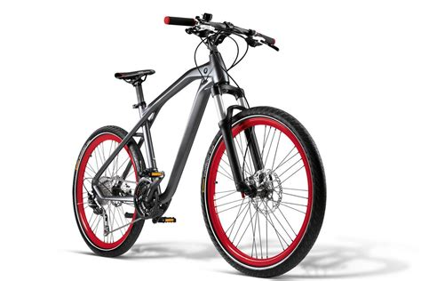bmw bicycle 2017 bmw launches third generation bicycle collection carscoops