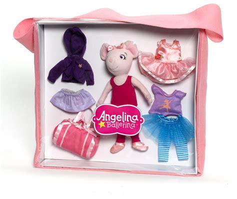 angelina ballerina doll house madame alexander play alexander a mommy in the city a mommy in the city