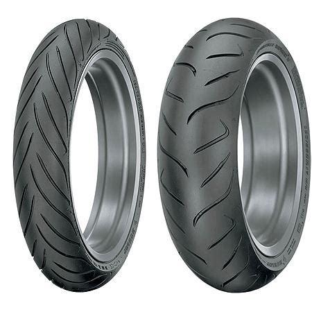 Dunlop Roadsmart II Motorcycle Tire {Best Reviews   Cheap