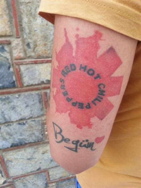 red hot chili peppers tattoo designs chili pepper tattoos