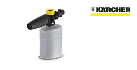 karcher foam jet nozzle sp379 which car soap for pressure washer use is the best