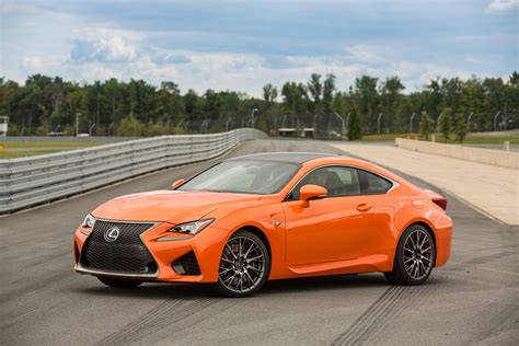 2016 lexus rc f 2016 lexus rc f review ratings specs prices and photos