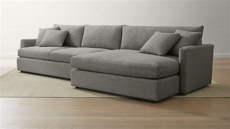 free bathroom sectional sofa with double wide chaise