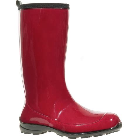 kamik heidi rain boot womens backcountrycom