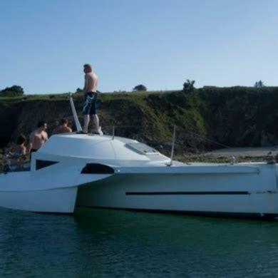 trimaran open source trimaran motor boat impremedia net