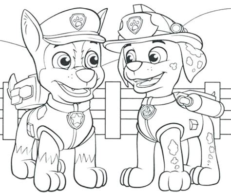 paw patrol coloring book coloring pages paw patrol printable for new sweet