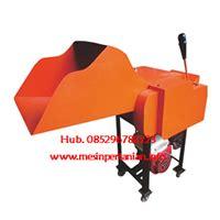 Mesin Pencacah Rumput Untuk Kompos jual mesin pencacah rumput harga murah distributor dan