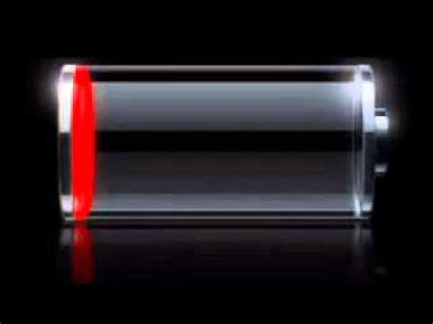 Low Batteries sony low battery sound effect