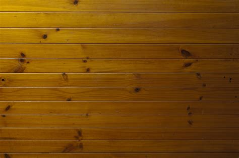 wall of wood horizontal timber cladding free backgrounds and textures