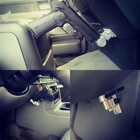 under desk gun 717 best images about guns on pinterest pistols weapons
