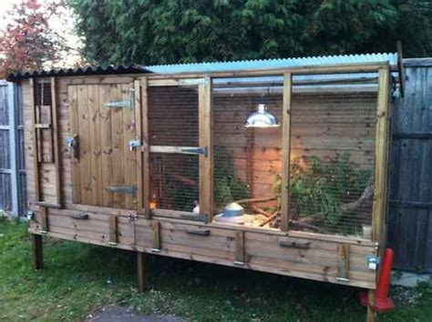 Quail Housing Plans 18 Diy Quail Hutch Ideas And Designs