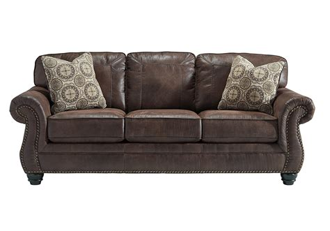Overstock Furniture Clearance by Breville Espresso Sofa Overstock Warehouse