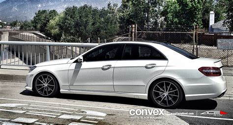 mercedes e350 rims ace 19 quot convex wheels w mercedes e350