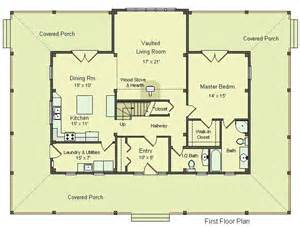 Timberframe Floor Plans by The Mcdonell Ii Timber Frame House Plan 2765 Sq Ft