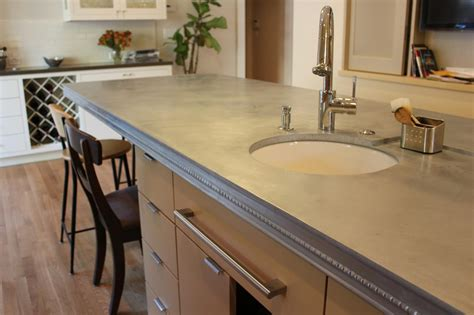Zinc Countertop Cost zinc countertops pros and cons zinc countertop cost houselogic