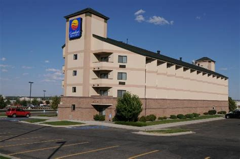 comfort inn suites market place great falls updated
