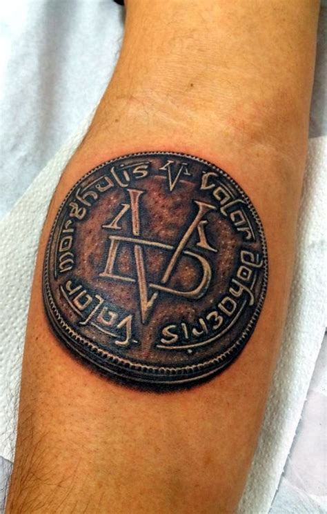 valar morghulis tattoo 40 fanciful valar morghulis designs