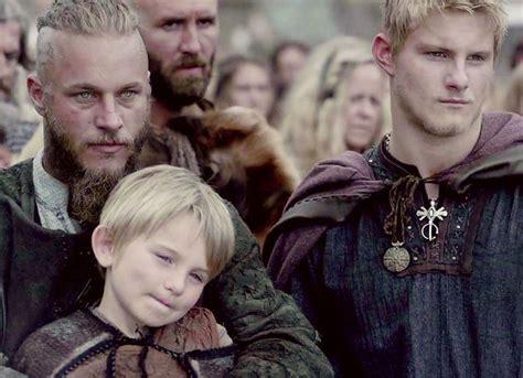 ragnar lodbrok sons season 3 hair vikings series 2013 starring travis fimmel as ragnar