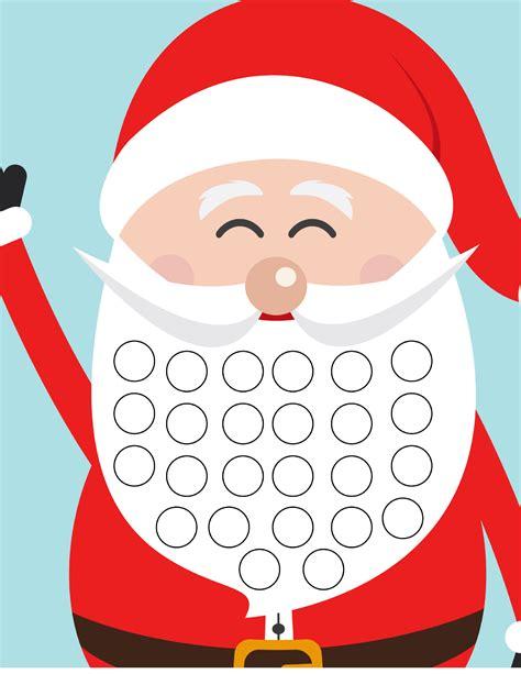 Printable Countdown Calendar Free Countdown Calendar Momdot