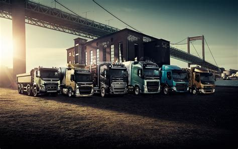 all volvo truck best download wallpaper truck volvo all about gallery car