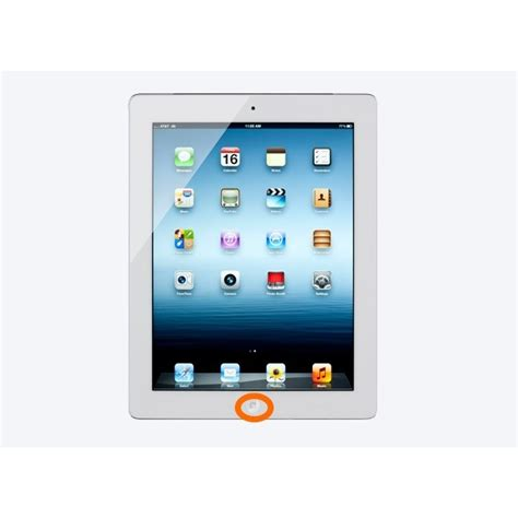 add pin it button to ipad 3 ipad 2 home button repair