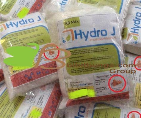 Nutrisi Hidroponik Ab Mix Cair jual nutrisi hidroponik ab mix tomat hydro j 500 ml 250 gram