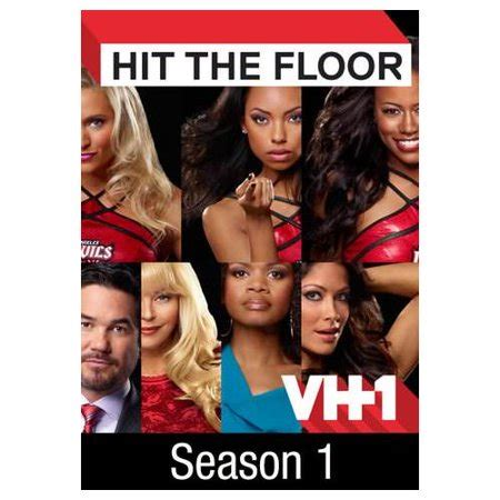 hit  floor pilot season  ep   walmartcom