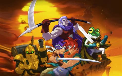 wallpaper abyss games chrono trigger full hd wallpaper and background