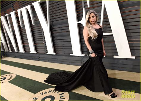 Vanity Gaga Lyrics by Gaga Hits The Vanity Fair Oscars 2015 After