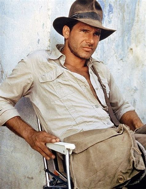 Jones Ford Harrison Ford Indiana Jones Pictures