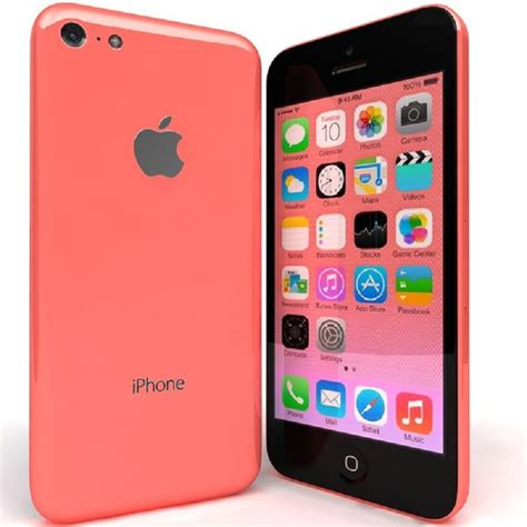 Hp Iphone 5c Pink apple iphone 5c a1532 16gb unlocked 4g let mobile phone