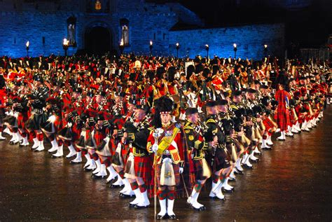 edinburgh military tattoo revealed plans to bring royal edinburgh