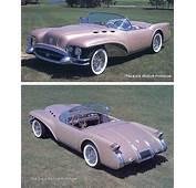 1954 Buick Wildcat Prototype  Ride Sally