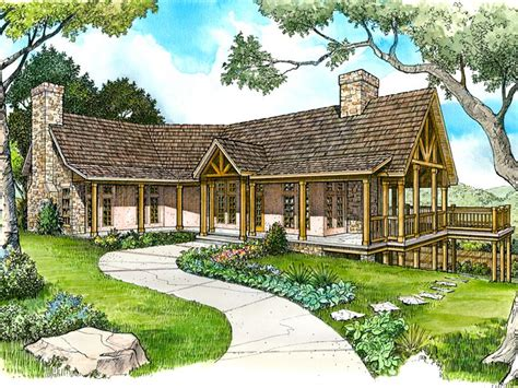 waterfront house plans waterfront home plans waterfront house plan design 008h