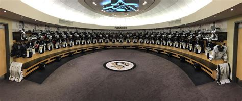 penguins in the room pittsburgh penguins team history everything hockey nhl youth hockey news drills skill