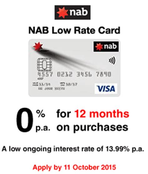 Credit Card Application Form Nab 8 Australian Companies That Lead The 2015 Shonky Awards