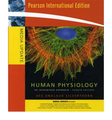 human physiology an integrated approach plus mastering a p with etext access card package 7th edition human physiology media update an integrated approach