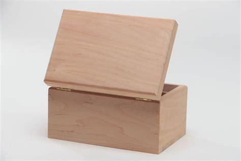 materiales para decorar cajas de madera madeheart gt caja de madera para decorar pieza en blanco