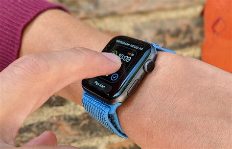 Spotify With Apple Series 4 by Apple Series 4 Review Groter Scherm Nog Grotere Ambities