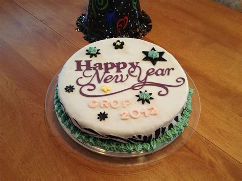 how to make a new year cake new year s cutting edge cake designs