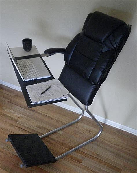 stand up desk lean chair forget sitting forget standing the leanchair leaning